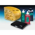 Μελάνι Noris κατάλληλο για τυρί