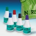Μελάνι Noris κατάλληλο για PP/PE, γυαλιστερό χαρτί, γυαλί.