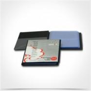 Θήκες επαγγελματικών καρτών 80 θέσεων Typotrust